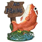 Penn-Plax Mini Fish Aquarium Ornament 4