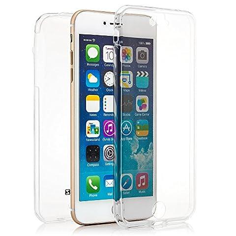 Coque Clair's - Zanasta Designs iPhone 6 / 6S Coque