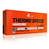Olimp Thermo Speed Hardcore, 120 Kapseln (3er Pack)