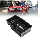 Anti-Rutsch-Auto-Cen... Armlehne Box Handschuhfach Sekundärspeicher schwarz