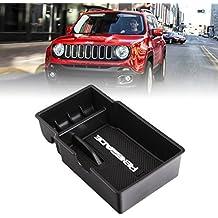Apoyabrazos para coche,La caja auxiliar en el apoyabrazos central del automóvil es muy conveniente