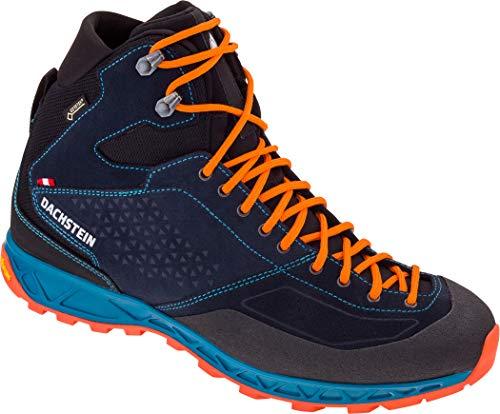 Dachstein Super Ferrata MC GTX Shoes Herren Poseidon-orange Schuhgröße UK 9,5 | EU 43 1/2 2019 Schuhe