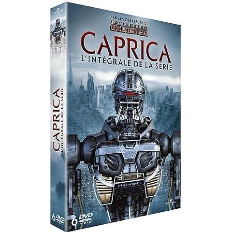 Caprica - L'intégrale de la série