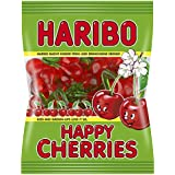 Haribo Happy Cherries, 200 g