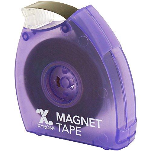 Esselte Magnetband, selbstklebend, magnetisch, 7 m
