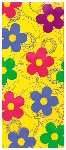 Wilton Party-/Leckerlibeutel Daisies - 20 Count Wilton Daisy