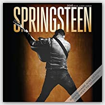 Bruce Springsteen 2016 Wall (Square Wall)
