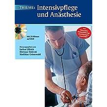 THIEMES Intensivpflege und Anästhesie (Reihe, WEITERBILDUNG PFLEGE)