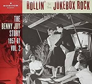 Vol.2-Rollin to the Jukebox Ro [Import anglais]