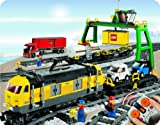 LEGO City 7939 - Treno merci