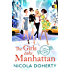 The Girls Take Manhattan (Girls On Tour BOOK 5): Escape to New York with friends this summer in this hilarious romantic comedy