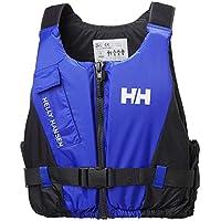 Helly Hansen Rider Vest Chaleco de Ayuda a la flotabilidad, Unisex Adulto, Royal Blue, L