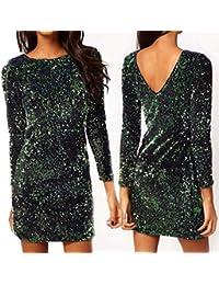 85faa385a16f Suchergebnis auf Amazon.de für  Pailletten-Rock - 0 - 20 EUR   Damen   Bekleidung