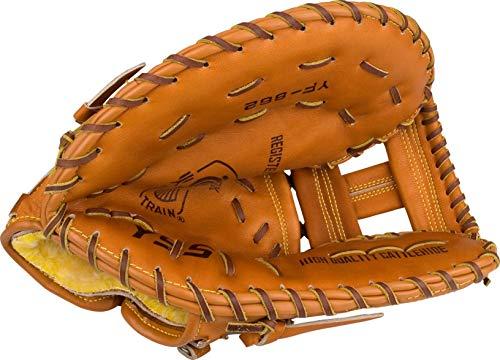 Sport Otto Erwachsene Baseballhandschuhe für Linkshänder, One size, 23HG