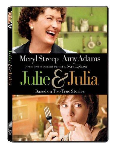 Julie and Julia [DVD] [2010] by Meryl Streep