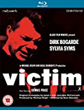 Victim [Blu-ray] [UK Import]