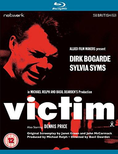 Victim [Blu-ray] [UK Import] Preisvergleich