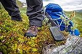 Garmin Oregon 650 GPS-Handgerät (inkl.robustem 7,6 cm (3 Zoll) Touchscreen, 8 MP-Kamera, Datentransfer via ANT+ und Bluetooth und Akkulaufzeit bis zu 16 Stunden) - 5