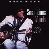 Suspicious Minds - Memphis 1969 Anthology