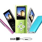Btopllc 16GB MP3-Player