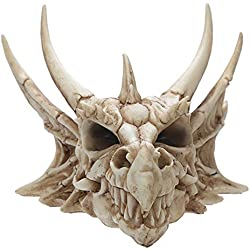PUCKATOR Dragón cráneo decoración