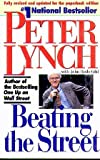 Beating the Street von Peter Lynch