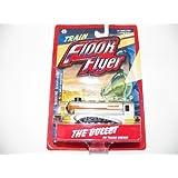 Floor Flyer The Bullet Train Engine Car