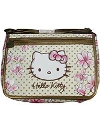 Hello Kitty Bandoulière Sac à l'épaule Poche pour Dame pour IPad Pc