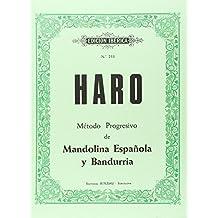 Método progresivo de Mandolina y Bandurria