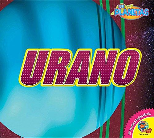 Urano (Uranus) (Los Planetas / Planets) por Alexis Roumanis