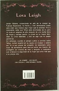 Perdida en tus brazos par Lora Leigh