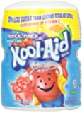 Kool Aid Tropical Punch - 538g Tub