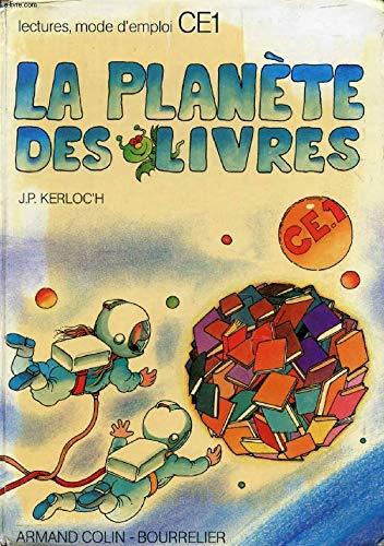 La planète des livres