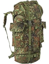 MFH Bw Groß Mod Sac à dos Multicolore Camouflage 65 l