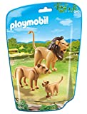 Playmobil 6642 - Löwenfamilie