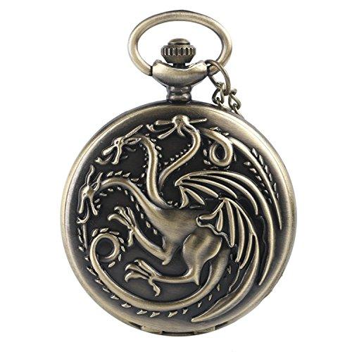 Reloj - Designer Inspirations Boutique ® - Para - GOT2-P1077.PWATCH