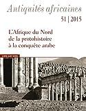 Antiquités africaines 2015