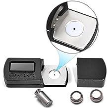 Micro escala, Mini Digital de alta precisión stylus fuerza escala Gauge Tester (G/