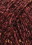Lang Yarns Italian Tweed 968.0063 - Dunkelrot