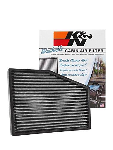 K&N Filters VF3013 Filtro de ventilación del habitáculo
