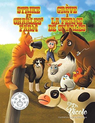 Strike at Charles Farm (English Edition) eBook: Dr. Nicole ...
