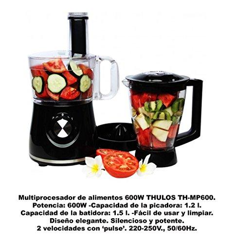Thulos mp600-Robot da cucina
