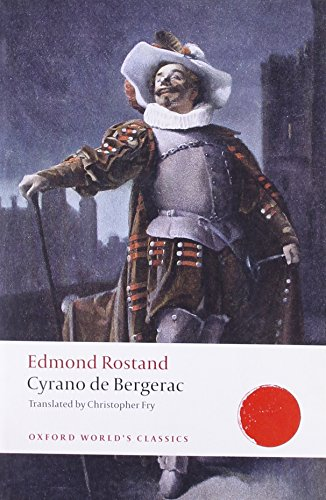 Cyrano de Bergerac (Oxford World's Classics)