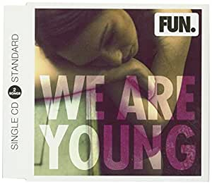 We Are Young [Import allemand]