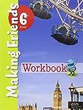 Best Friend Livres - Anglais 6e A1-A2 Making Friends : Workbook Review