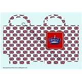 Jubilee bolsa de regalo hoja por Maxine Gathercole