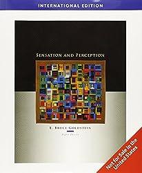 Sensation and Perception, International Edition (with Virtual Lab Manual CD-ROM)
