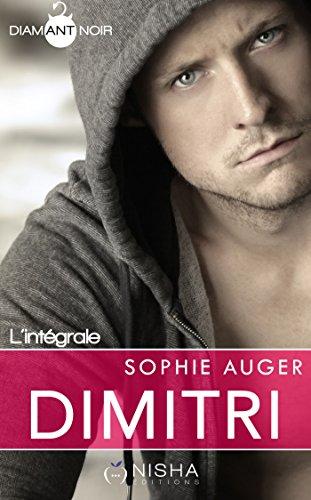 Dimitri par [Auger, Sophie]