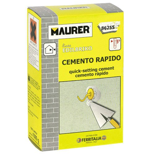 quick-cement-1-kg-maurer-for-securing-zanche-dowels-tiles-and-pipes