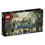 LEGO Ninjago 70608 - Meister Wu's Wasser-Fall für LEGO Ninjago 70608 - Meister Wu's Wasser-Fall